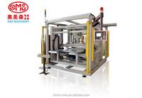 air condition U shape cnc condenser tube coiling bending machine