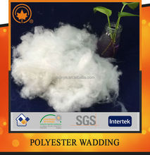 Polyfill for garment with Oekotex 100