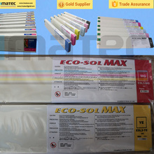 Wholesale High Quality Odorless Clogging-free Roland Eco Sol Max Ink Cartridge