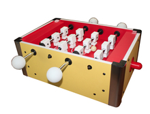 Business Gift Use and Europe Regional Feature game table