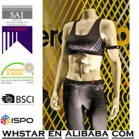 Wholesale Yoga Fitness Clothing Sexy Running Apparel For Women