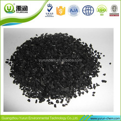 Hig quality coconut granular activated carbon