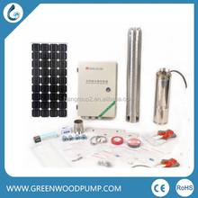di alta qualità solare sommerse pompa per irrigazione