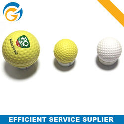 Wholesale Golf Activity Gym Pu Ball with Brand