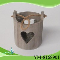 Wholesale products round wood box