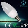5W E14 396lm cand led bulb high power led home lighting high power led home lighting