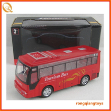 Caliente venta 1:43 metal autobús de juguete para niños de la venta mini autobús escolar para la venta PB65046812-1