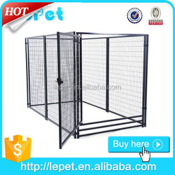 2015 new high quality outdoor dog fence