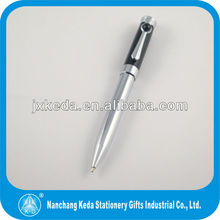 Popular promotional diamond ball point pens for business and gift
