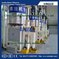 CE ISO soya corn peanut cake oil solvent extraction machine corn oil manufacturing plant