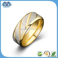 2015 Hot Jewelry 1 Gram Gold Ring For Men