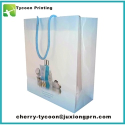 luxury making paper gift bag good quality