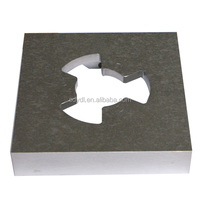 CNC Processed Machined Products