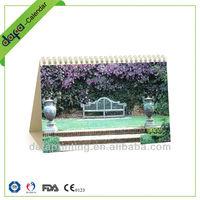 cloth brand calendar