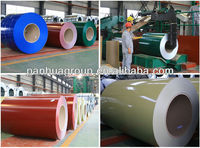 PPGI china canton fair coil iron wire buyers iron product steel mill slag direct reduced iron price