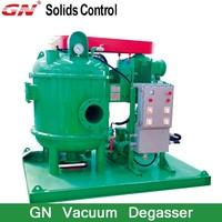 GN Vacuum Degasser of Chinese Manufacturer / Oil Drilling Fluid Degasser