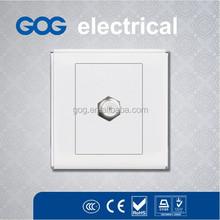 satellite receiver socket, satellite tv receiver from GOG factory