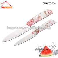 Antibacterial ceramic knife fruits and vegetables