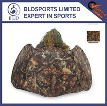 Outdoor Camouflage Hunting Blind