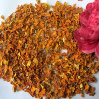 China AD dehydrated vegetables for Dehydrated Pumpkin Chips