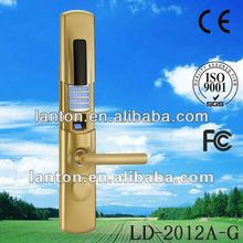Chinese OEM fingerprint deadbolt lock
