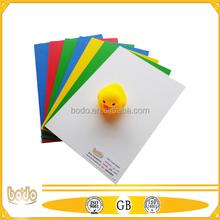 PVC Foam Sheet/forex board