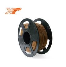 3D Printing Materials polylactic acid /PLA- wood plastic/PLA