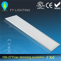 Long lifespan High efficiency Energy saving!Aluminum Ultra thin led Panel light with CE Rohs