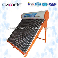 Sabs Approved Non-pressure Solar Water Heater