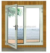Aluminum alloy door windows aluminum alloy doors and windows export trade