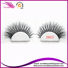 2015 siberian mink strip eyelashes