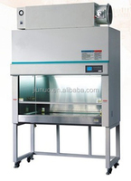 Class II two operators 100% 1350W chemical biological safety cabinet