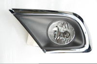 Toyota Innova 2013 Fog Lamp From 11 years's gold supplier in Alibaba