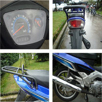 ZF110(XI) china 110cc petrol best quality mini super motocicleta