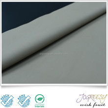 zero-solvent artificial leather,high quality synthetic PU leather,zero solvent garment leather