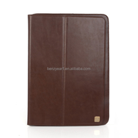 PU Leather Tablet Case, hot popular style for iPad Air cheap price