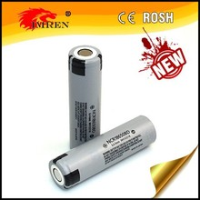 Promotion price NCR18650BD 3200MAH Battery 3200mah Max Capacity Battery Cell for vaporizer flashlight