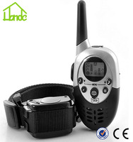 Best Price Remote Dog Training Collar with long range 1000meter for two dogs