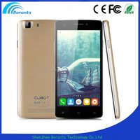 Original Cheap Cubot X12 Android Cell Phone 5 Inch IPS Screen 960*540 MTK6735 Quad Core 1GB Ram Dual Sim 4G Unlocked Phone