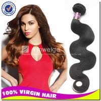 hair bands wholesale china, body wave virgin brazilian hair extension