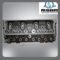 auto engine cylindr head casting Cylinder Head completed for Perkins 4.248