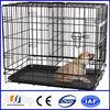 Wholesale chain link dog kennel panels(manufacturer)
