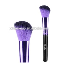 Duo firber synthetic angled blush brush