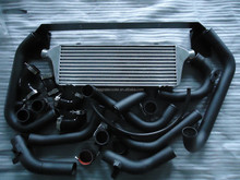 intercooler piping kits 2008+ Subaru Impreza WRX / STi intercooler kits