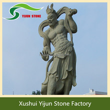 High Quality Natural Stone Carving Statues Of Hindu Gods