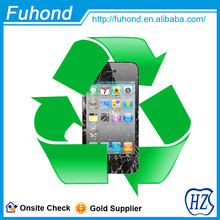 Recycle/Repair Cracked LCD screen for apple iPhone 6 64gb