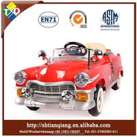 Kids car toy automatic Radio Control Baby Ride on Car