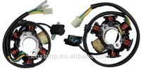 Motorcycl Engine Stator 70CC Hero Magneto Stator Coil for Scooter
