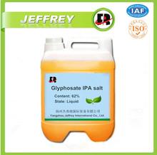 Hot products weedicide glyphosate 360g/l sl 480g/l sl
