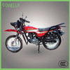 200cc Super Off Road motorcycle